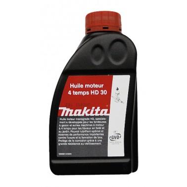 Makita 4-takti õli 600ml - Pesumati