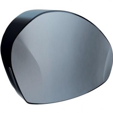 Merida Mercury Mini tualettpaberi dosaator, must - Pesumati