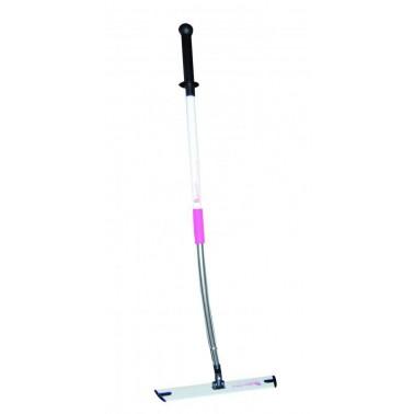 Concept Sloopy ergonoomiline vars ja mopiraam, roosa - Pesumati
