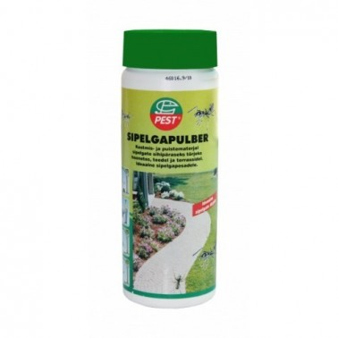 Sipelgapulber DETIA 250g - Pesumati