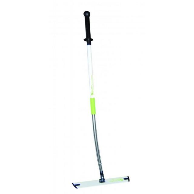 Concept Sloopy ergonoomiline vars ja mopiraam, roheline - Pesumati