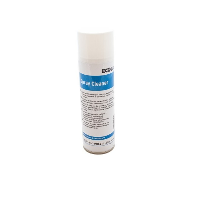 Spray Cleaner puhastusvahend 500ml - Pesumati