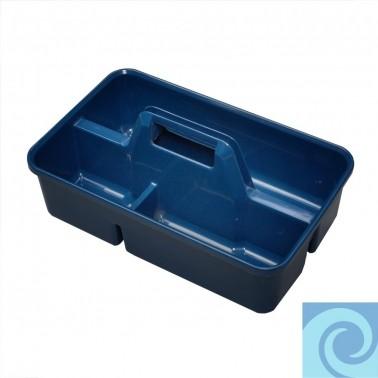 Diversey kandekorv pudelihoidjaga, sinine - Pesumati