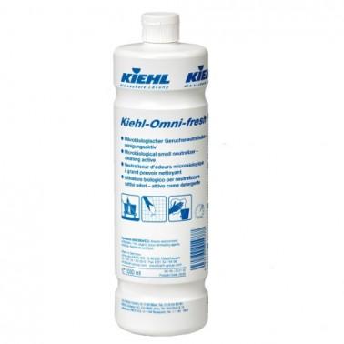Kiehl Omni-fresh puhastus- ja lõhnaneutraliseerimisaine 1L - Pesumati