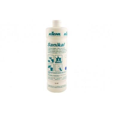 Kiehl Sanikal Hygiene puhastusaine 1L - Pesumati