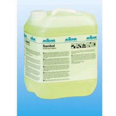 Kiehl puhastusaine Sanikal Hygiene 10L - Pesumati