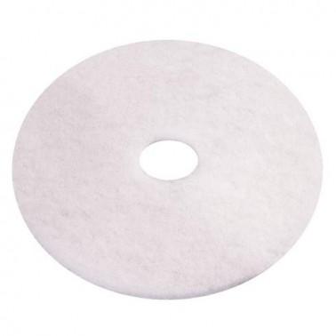 Nilfisk Eco 14″, 355mm disc, white - Pesumati