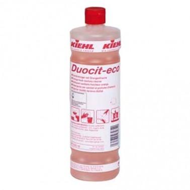 Kiehl puhastusaine Duocit-Eco 1L - Pesumati