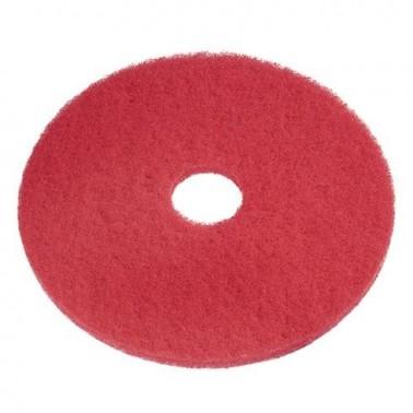 Nilfisk eco 16″, 406mm disc, red - Pesumati