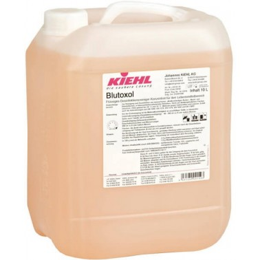 Kiehl desinfitseeriv puhastusaine Blutoxol 1L - Pesumati
