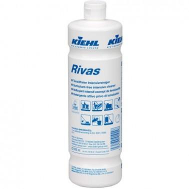 Kiehl intensiivpuhastusaine Rivas 1L - Pesumati