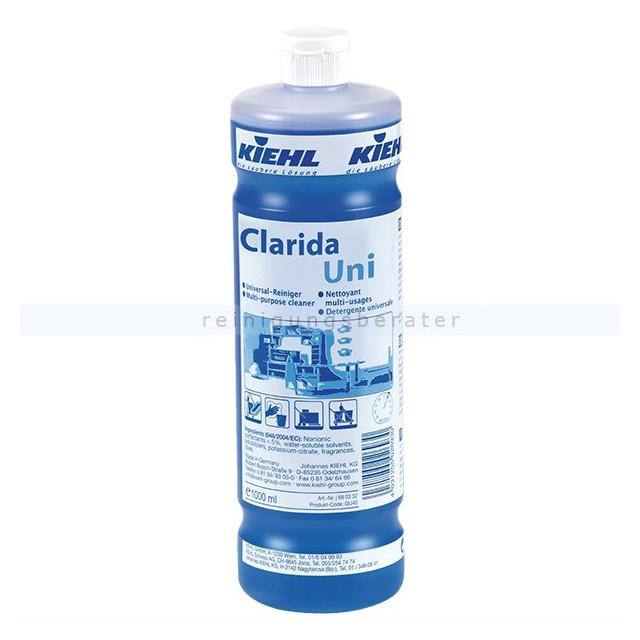 Kiehl  Clarida Uni puhastus- ja hooldusaine 1L - Pesumati