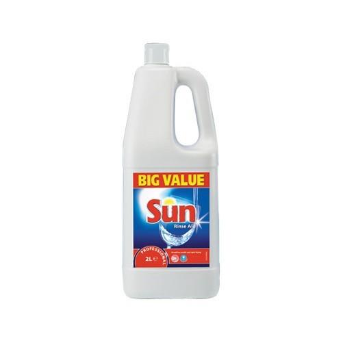 Diversy Sun Professional Rinse Aid nõudepesu loputusvahend - Pesumati