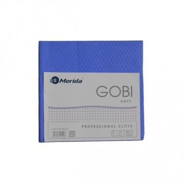 Merida lapp Gobi Soft sinine, 10tk pakis - Pesumati