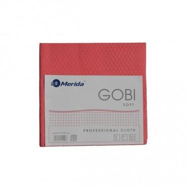 Merida lapp Gobi Soft punane, 10tk pakis - Pesumati