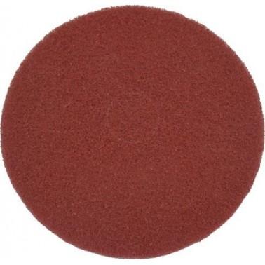Nilfisk Eco Brilliance red 14″, 355mm disc, 2pcs/pck - Pesumati
