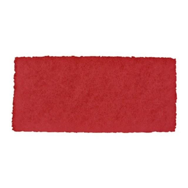 Merida küürimiskäsn punane 15,5x9,5cm - Pesumati