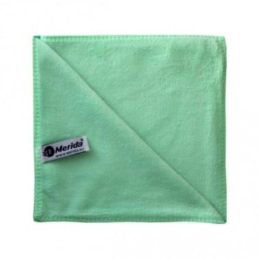 Merida Premium mikrofiiberlapp roheline, 38x38cm - Pesumati