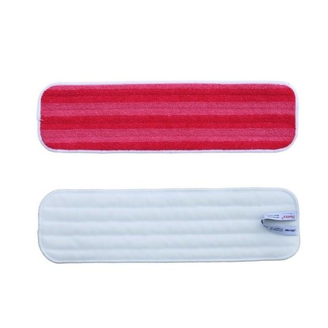 Merida mikrofiiber mopp punane 47cm - Pesumati