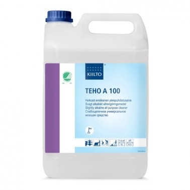 Kiilto Teho A100 puhastusaine 5L - Pesumati