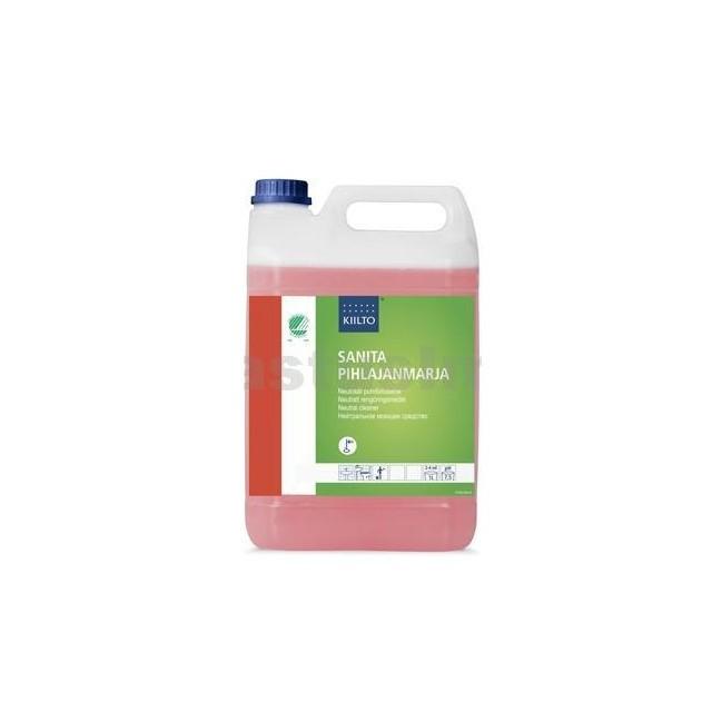 Kiilto Sanita puhastusaine 5L - Pesumati