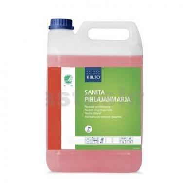 Puhastusaine Kiilto Sanita - Pesumati