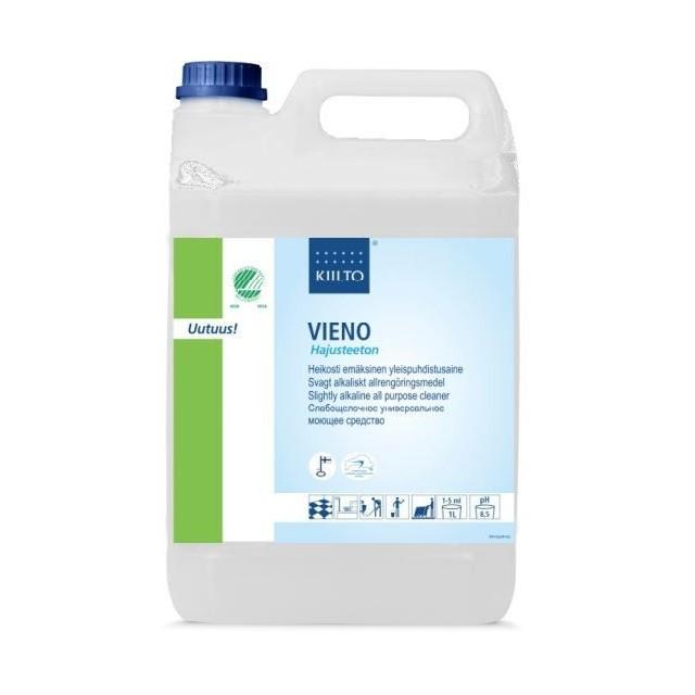 Kiilto Vieno üldpuhastusaine 5L - Pesumati