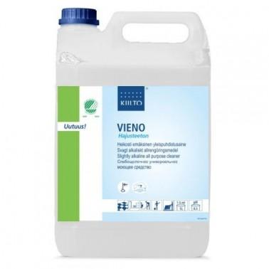 Üldpuhastusaine Kiilto Vieno 5L - Pesumati
