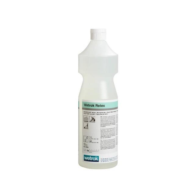 Wetrok puhastusaine Retex 1L - Pesumati
