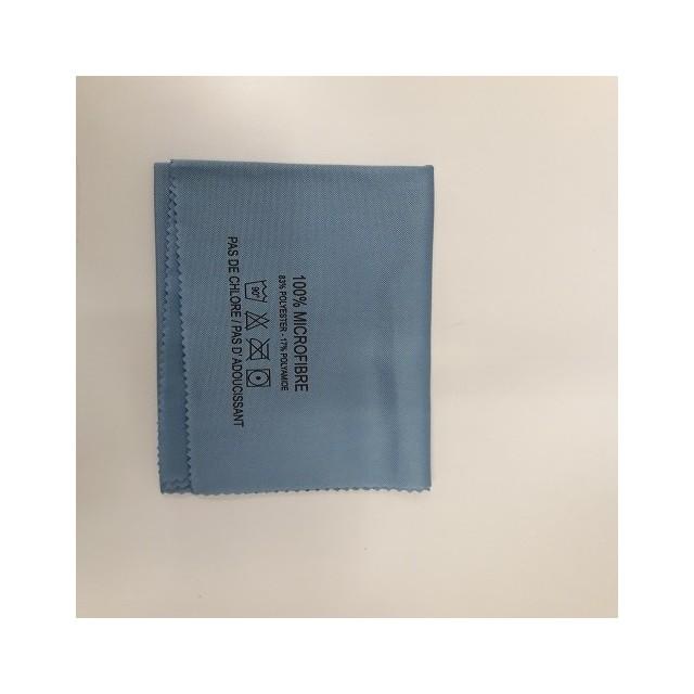 Concept klaasilapp mikrokiust 40x50cm, sinine - Pesumati