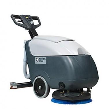 Floor scrubber SC400