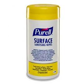 Niisked lapid Purell 100 tk  (12)
