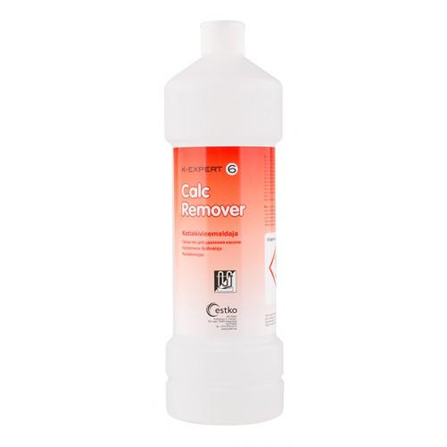 Ke 6 Calc Remover katlakivi puhastusaine 1L - Pesumati
