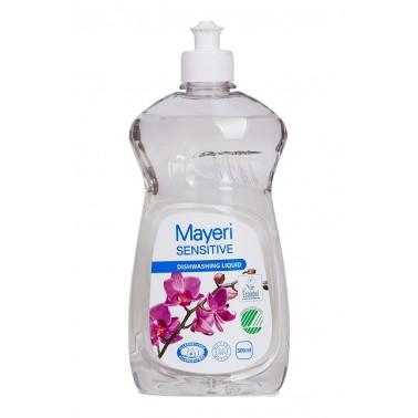 Mayer Sensitive nõuepesuvahend 500ml - Pesumati