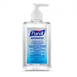 Desinfitseerimisvahend Purell 300ml Pump Bottle UUS