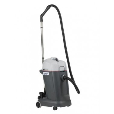 Nilfisk VL500 35 EDF wet and dry vacuum cleaner - Pesumati