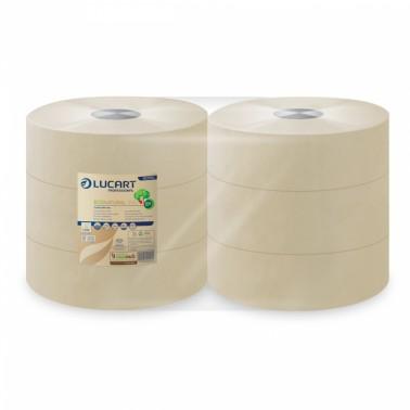 Lucart EcoNatural 350 tualettpaber - Pesumati