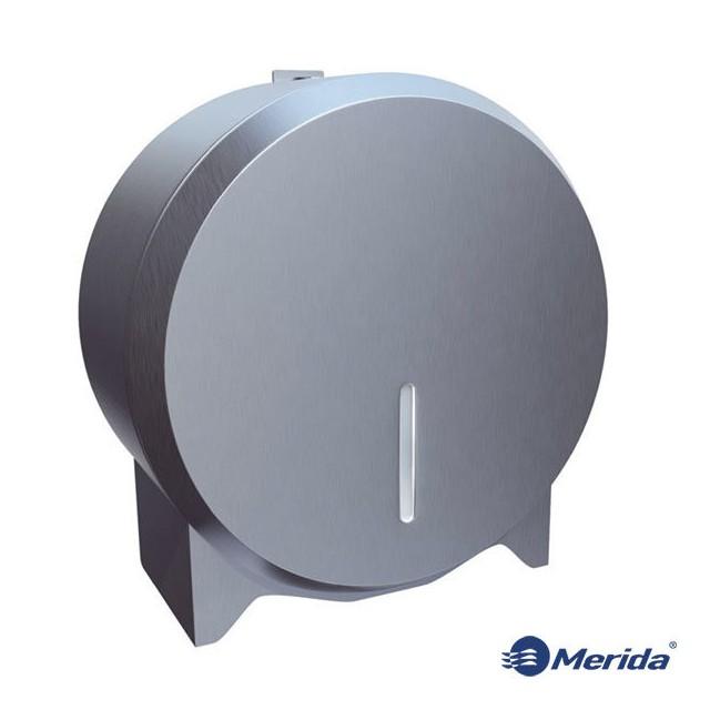 Merida Stella Mini tualettpaberi hoidik, roostevaba - Pesumati