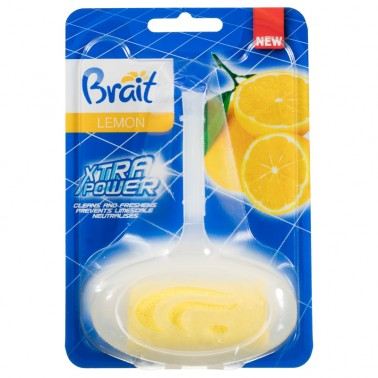 WC värskendaja Brait sidrun - Pesumati