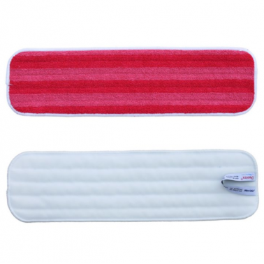 Merida mikrofiiber mopp punane 100cm - Pesumati
