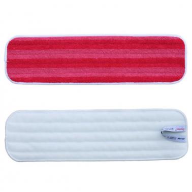 Merida mikrofiiber mopp punane 62cm - Pesumati