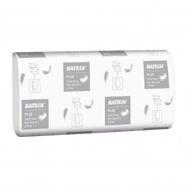 Katrin Plus NonStop 2 lehträtik - Pesumati