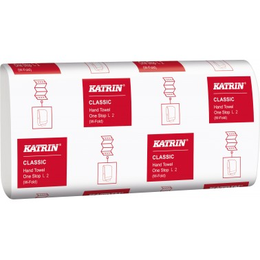 Katrin Classic OneStop L2 lehträtik - Pesumati