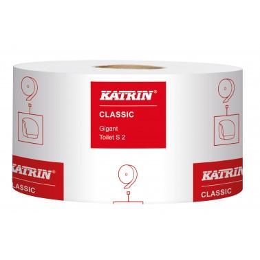Katrin Classic Gigant S2 tualettpaber - Pesumati