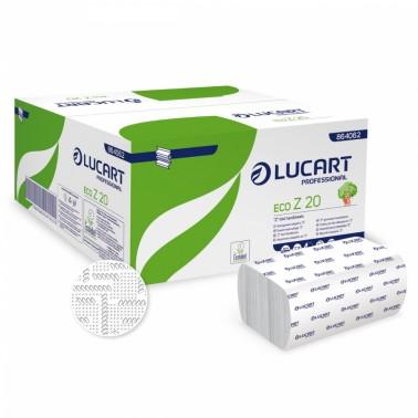 Lucart Eco Z20 lehträtik - Pesumati