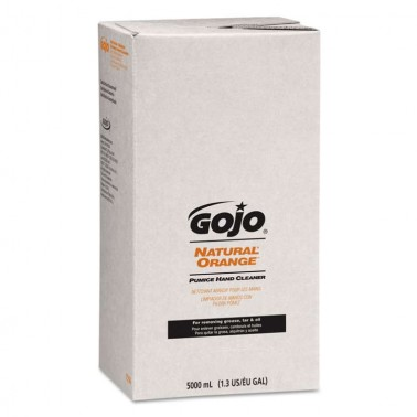 GOJO PRO TDX Natural Orange kätepuhastusvahend 2000ml - Pesumati