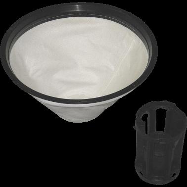 Sack filter GWD 320,335/MAXXI - Pesumati
