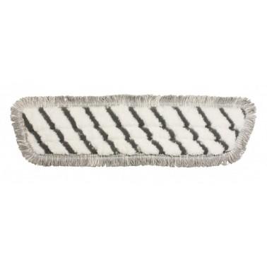 Kristall Activa White haakuvmopp, sõlm 60cm - Pesumati