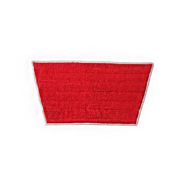 Merida mikrofiiber mopp punane 32x24x16cm - Pesumati