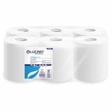 Lucart Strong 450 rullrätik - Pesumati